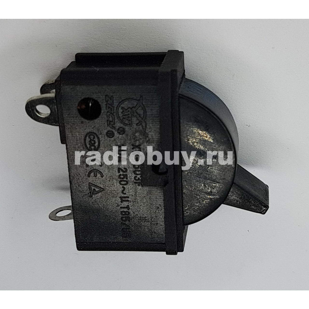 Микропереключатель XW603A KCD1-122-2 OF-MED-MAX