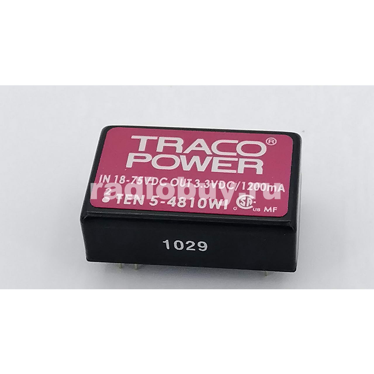 TEN5-4810WI TRACO POWER